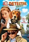 Jr Detective Agency 0814838010670 With Luke Perry DVD Region 1