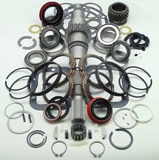 Dodge NV4500 Transmission 4x4 Mainshaft 5th Gear Nut Rebuild Kit w/synchros