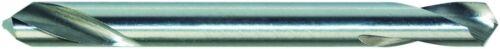 doppelseitig HSSG Größen: 2,5-6,0 mm Karosseriebohrer blank