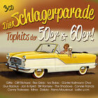 Die Schlagerparade-Top Hits der 50er & 60er (2014)