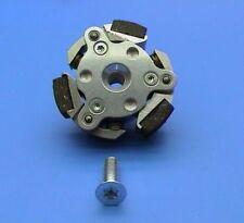 Lauterbacher 3-Backen-Kupplung einstellbar Art. 50486 für L 3 Super-Sprint