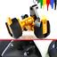 Frame Engine Sliders Crash Pad Cover Protector Guard For YAMAHA YZF R3 R25 13-16