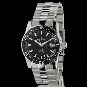 REVUE THOMMEN Diver Professional AUTOMATIK Herren-Armbanduhr 17030.2137 NEU!!!