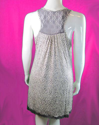 Plus Size Soft Comfy Sleeveless Gown Sleepshirt Chemise 1X 2X  RR1001