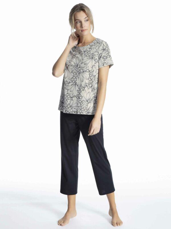 CALIDA Damen Shirt kurzarm Favourites Trend 4 NEU /& OVP
