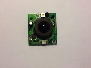 Compaq (HP) trackball 189197-001 CON BOARD