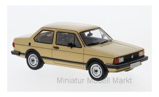 43579 - Neo VW JETTA I-Tan - 1980  - 1 43  bénéfice nul
