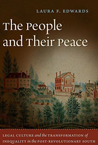 The People and Their Peace, Edwards, F. New 9780807859322 Fast Free Shipping,,