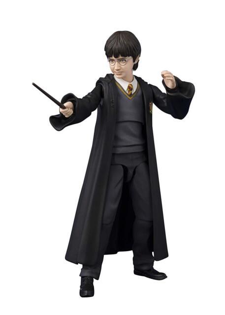 Bandai S.H.Figuarts Harry Potter & The Philosopher's Stone Harry Potter Japan