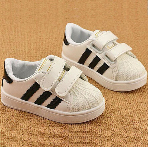UK Baby Kids Boys Shoe Toddler Girl Child Sports Girls Running Trainers Shoes