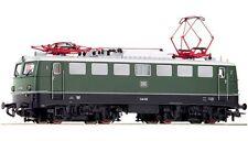Roco 62634 E-Lok BR E40 mit Digitaldecoder, grün, Spur H0