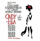 Cindy Ella Original Cast 2013 CD