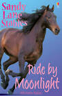 Ride by Moonlight by Michelle Bates (Paperback, 1998)