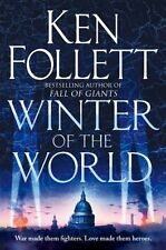 Winter of the World (Century of Giants Trilogy),Ken Follett- 9780330460606
