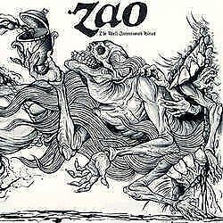 New Music Zao Quot The Well Intentioned Virus Quot Lp Ebay