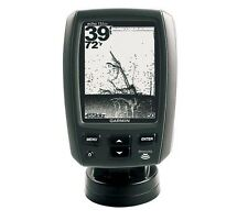 "Garmin echo 151dv Fishfinder 4"" with DownVü Transducer 77-200kHz"
