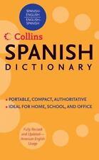 Collins Spanish Dictionary Collins Language