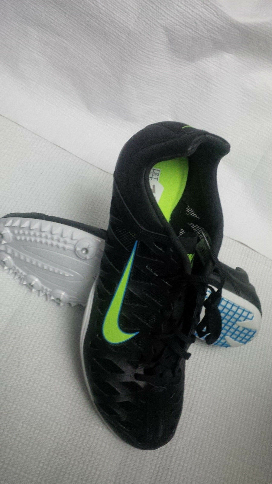 Nike Zoom Maxcat 3 Track shoes Style 414531-071
