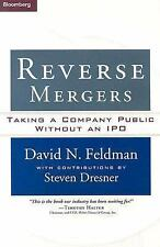 Reverse Mergers: Taking a Company Public Without an IPO-ExLibrary