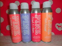 (1) Victoria's Secret PINK Hair & Body Spray 4.4 oz NEW ~ u pick ~