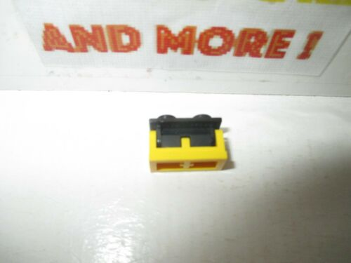 Brick Brique Hinge Base /& Top 3937 Lego Choose Color 3938