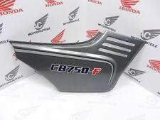 Honda CB750 F RC04 Seitendeckel Rechts Original NH-110M-U Side Cover Right NOS