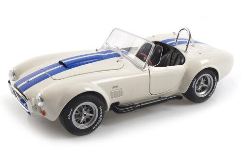 AC Cobra 427 Hardtop weiß Solido 1:18 S1804906
