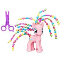 My Little Pony Friendship Is Magic Cutie Twisty-do Pinkie Pie Figure on sale