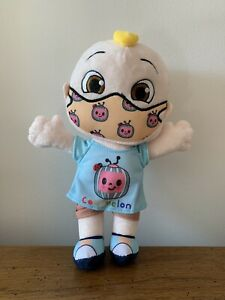 SHIPS-FROM-US-Cocomelon-JJ-Mask-Doll