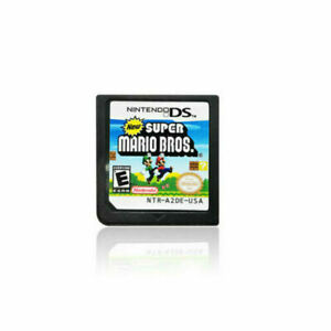 New-Super-Mario-Bros-Game-Card-for-Nintendo-3DS-2DS-DSI-DS-XL-Lite-Xmas-Gifts-US