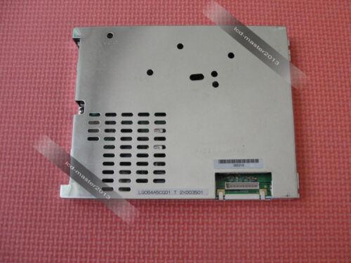 Grade 6.4 inch 480*234 LCD Display for Car Navigation LQ064A5CG01 Original A