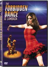 The Forbidden Dance is Lambada (DVD, 2003)