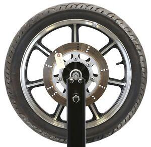 94-Kawasaki-Vulcan-1500-Front-Wheel-amp-Metzeler-Marathon-Tire