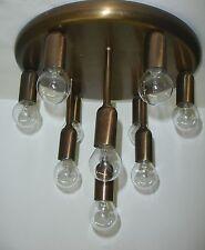 Decken - Lampe, Bubble Lamp -  Panton Eames Ära - V.L.S. Leuchte