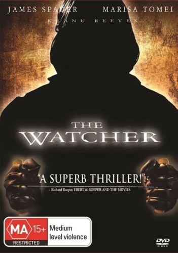 1 of 1 - The Watcher (DVD, 2013)