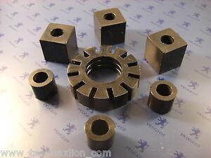Kit-7-pieces-fixation-moteur-d-039-essuie-vitre-SEV-Marchal-noir-Peugeot-403-et-404