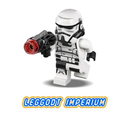 LEGO Minifigure Star Wars Solo Imperial Patrol Trooper sw914 Minifig FREE POST