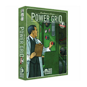 Power-Grid-RechargedCooperative-And-Competitive-Fun-With-Family-Board-Game