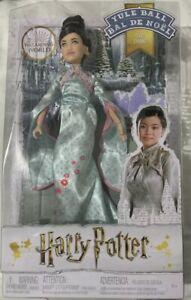 2018-Mattel-Harry-Potter-Yule-Ball-Doll-Tri-Wizard-Cho-Chang-12-Inch-Figure-Gift