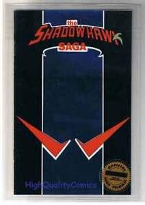 SHADOWHAWK-SAGA-ashcan-Limited-still-sealed-NM
