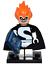 LEGO-71012-LEGO-MINIFIGURES-SERIE-DISNEY-scegli-il-personaggio miniatura 10