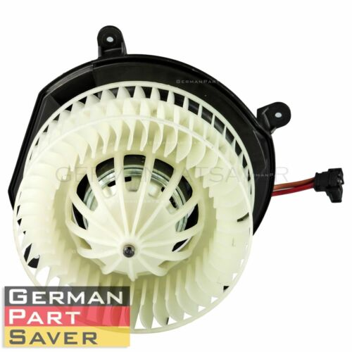 New A//C Blower Motor Fits Mercedes W211 C219 E320 E500 E550 CLS550 2118300408