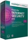 WOW Kaspersky Internet Security 2015 1 Lizenz