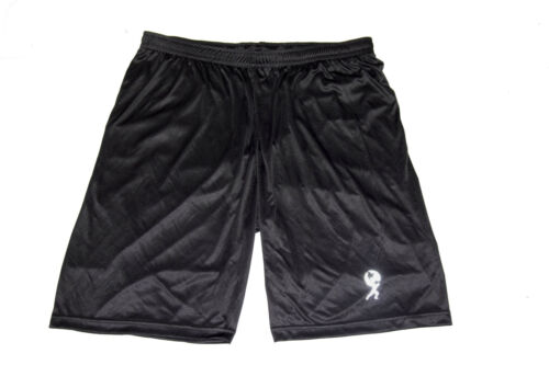 Gray Black Big and Tall Athletic Active-wear Shorts-Solid Navy or Burgundy!