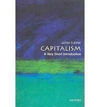 1 of 1 - Capitalism: A Very Short Introduction (Very Short Introductions)