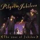 The Year of Jubilee by Pilgrim Jubilee Singers (CD, Oct-2003, Malaco)