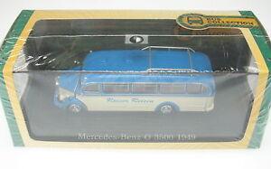 Atlas-Mercedes-Benz-o-3500-1949-nuevo-embalaje-original-amp-1-72-bus-autobus-choco-coach