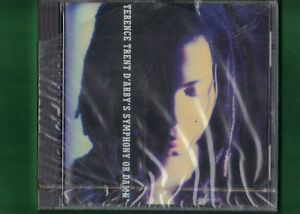 TERENCE-TRENT-D-039-ARBY-SYMPHONY-OR-DAMN-CD-NUOVO-SIGILLATO