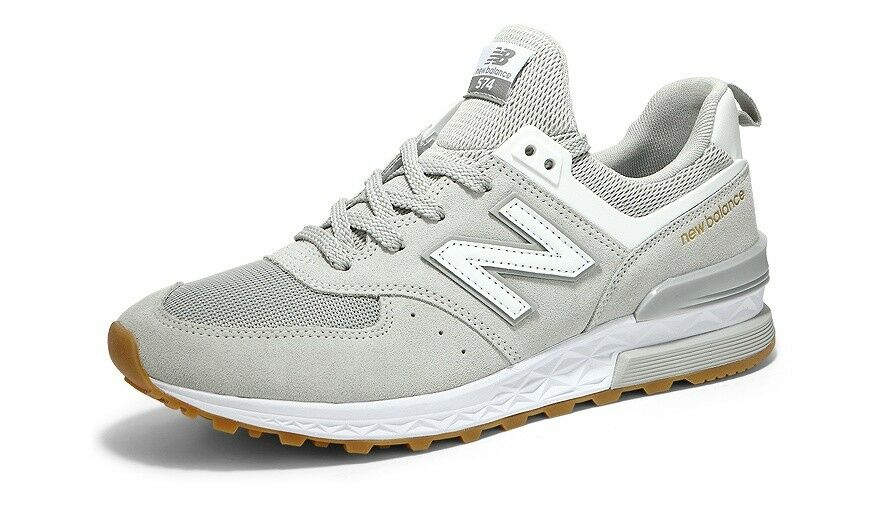 NEW BALANCE SNEAKERS NEW MS574FCG