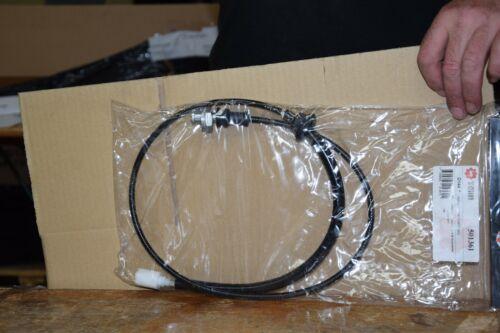 CABLE DE COMPTEUR SEIM 501361 PEUGEOT J5